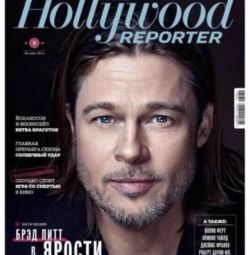 Журнал Голливудский Репортер