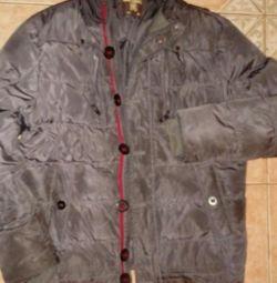 Χειμερινό σακάκι 50 μέγεθος