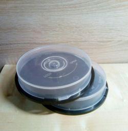 Disk saklama kutusu