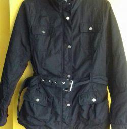 Jacket o'stin