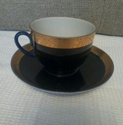 Pereche de ceai, k.50-x-n.60-x, plantă din Leningrad