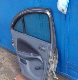 Arka sol kapı Nissan Almera Classic N16 2005