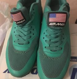 Nike Air Max Spor Ayakkabısı