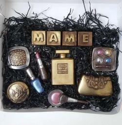 шоколадний подарунок