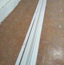 Cornice 4 m