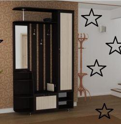 Ksenia-2-hallway