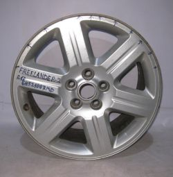 Disk cast Land Rover Freelander 2 R17 oem 6h521007md (defect) (skl-3)