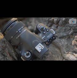 Φωτογραφική μηχανή Sony Alpha SLT-A58 Kit 18-5