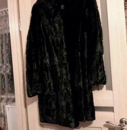 Mink jacket (fur coat)