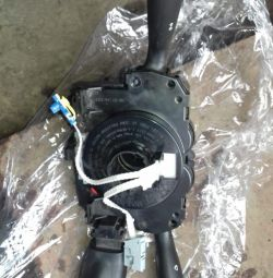 Steering column switch Peugeot 408