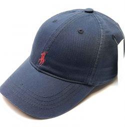 Polo Ralph Lauren Baseball Cap (albastru)