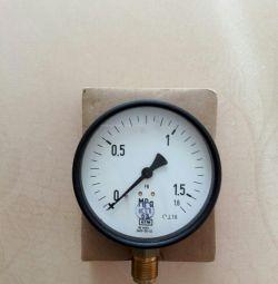 Manometer M 100-R