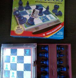 Σκάκι για ένα