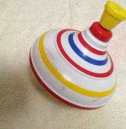 іграшка дзига