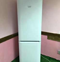 Ariston refrigerator Warranty. Delivery