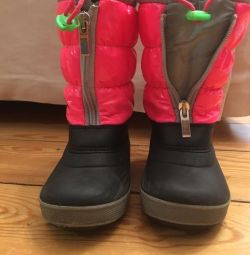 Winter boots Olang Olang r. 25