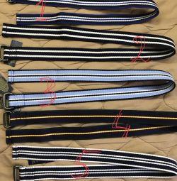 Children's belt Ralph Lauren