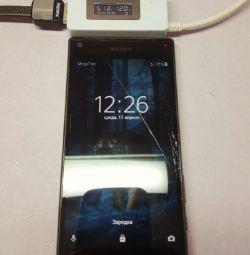 Sony Xperia Z5 Kompakt (E5823) (Ayrıştırma)