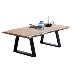 HM8166 LIVING TABLE FROM WOODEN AQUACY WOOD