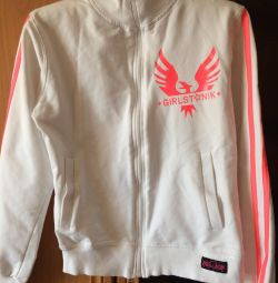 Tracksuit for girls growth 146