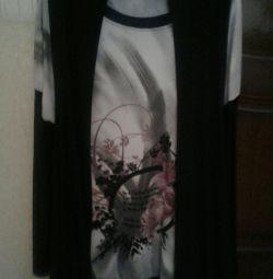 Φόρεμα για το φόρεμα 46 rr