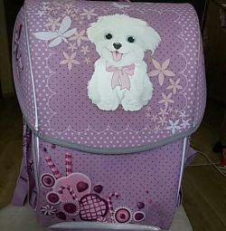 First grader satchel URGENT