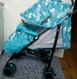 Noua cană de cărucior Dolphin HP 311
