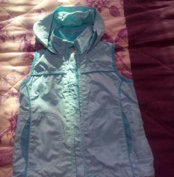 Waistcoat for summer
