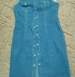Dress jeans