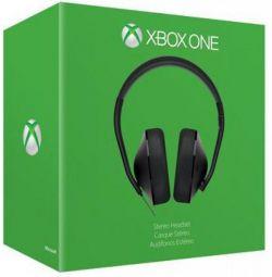 Στερεοφωνικό ακουστικό Xbox One - Στερεοφωνικό ακουστικό