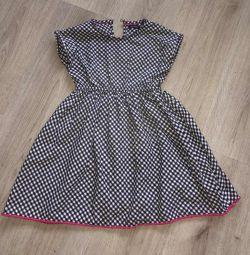 Φόρεμα σε ένα κλουβί 116
