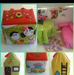 Σπίτι τσάντα
