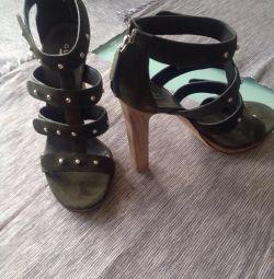 Τα σανδάλια Gucci, το πρωτότυπο! ️