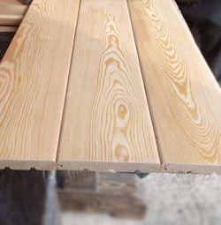 Φόδρα ηρεμίας 145χ14 Extra Pine