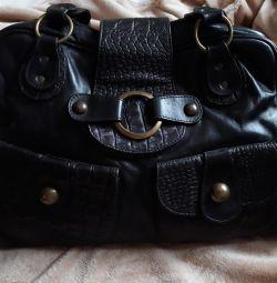 Bag (din piele naturală)