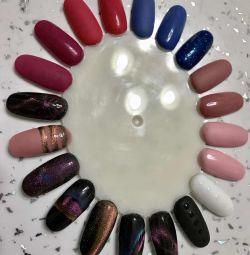 Manicure / Shillac