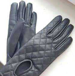 Γάντια χωρίς ραφή
