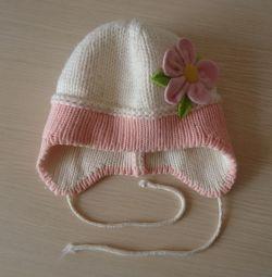 Şapka (demi-sezonu), çözüm 52-54