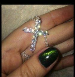 Σταυρός, Tiffany Cross