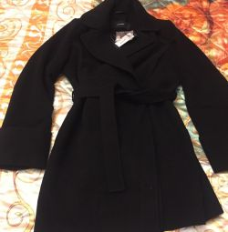 Women's new coat