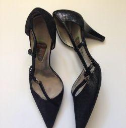 Pantofi pentru curte
