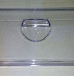 Panoul frontal al sertarului congelator VestFros
