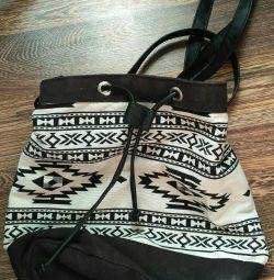 Τσάντα νέα τσάντα