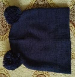 Hat, new