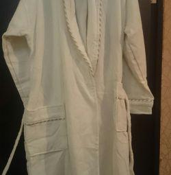 New women's bathrobe!