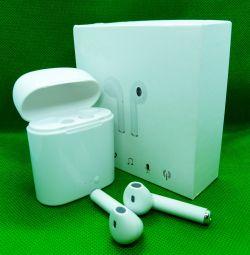 Наушники EarPhones