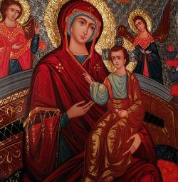 Icon ,, All-Tsaritsa ,,