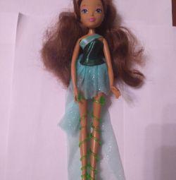 Κούκλα Layla Winx.