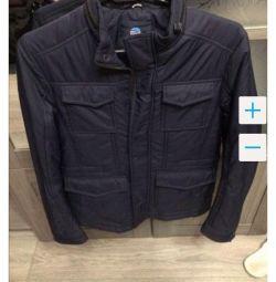 Куртка парку бомбер М65