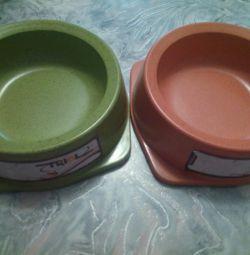 Bowl green
